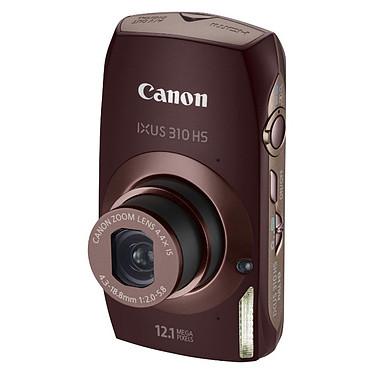 Acheter Canon IXUS 310 HS Marron