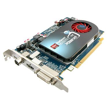 Sapphire Radeon HD 5570 XtendTV (Version complète)