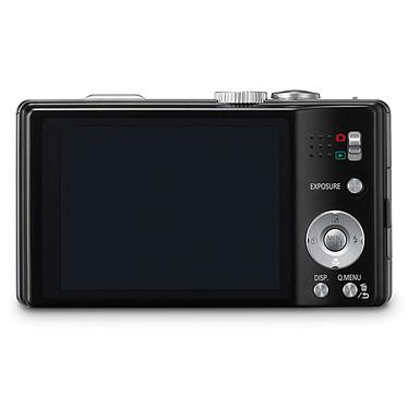 Avis Panasonic Lumix DMC-TZ20 Noir