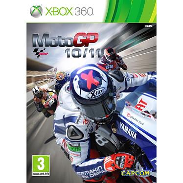MotoGP 10/11 (Xbox 360) MotoGP 10/11 (Xbox 360)