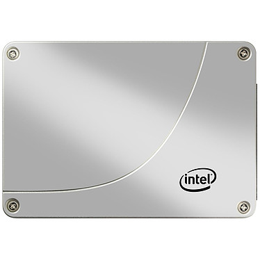 Avis Intel Solid-State Drive 330 Series 60 Go