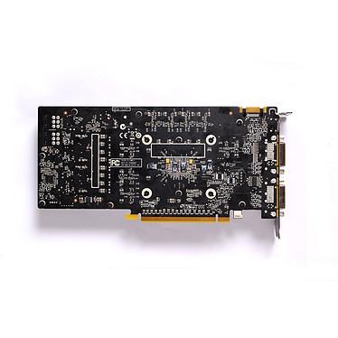 Avis ZOTAC GeForce GTX560 Ti AMP! Edition 1024MB