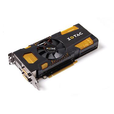 ZOTAC GeForce GTX570 1280MB
