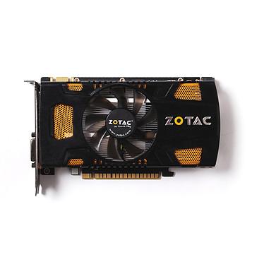 Acheter ZOTAC GeForce GTX550 Ti 1GB