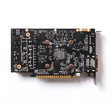 Avis ZOTAC GeForce GTX550 Ti 1GB