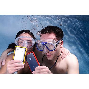 Krusell Sealabox Noir Krusell Sealabox Noir - Boîtier étanche pour smartphone