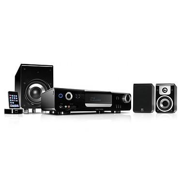 NAD VISO THREE Music System Mini système 2.1 Hi-Fi