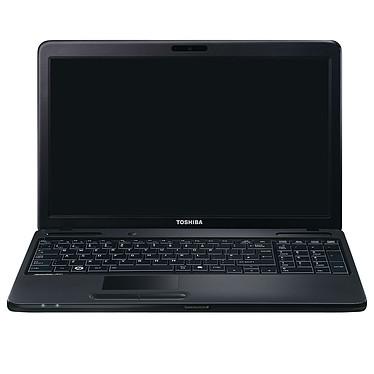 "Toshiba Satellite Pro C660-109 Toshiba Satellite Pro C660-109 - Intel Core 2 Duo T6670 4 Go 500 Go 15.6"" LED Graveur DVD Wi-Fi N/Bluetooth Webcam Windows 7 Professionnel 64 bits"