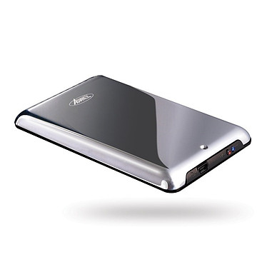 Avis Advance Arty Pop Box USB 2.0 (Tag)