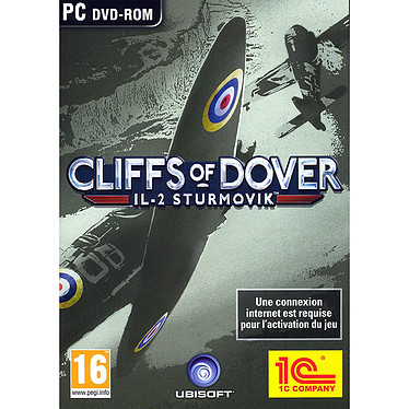 IL-2 Sturmovik : Cliffs of Dover (PC) IL-2 Sturmovik : Cliffs of Dover (PC)