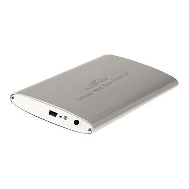 "Bluestork EHD-25/SU30 Boîtier externe 2.5"" USB 3.0 Bluestork EHD-25/SU30 - Boîtier externe pour disque dur 2""1/2 SATA sur port USB 3.0"