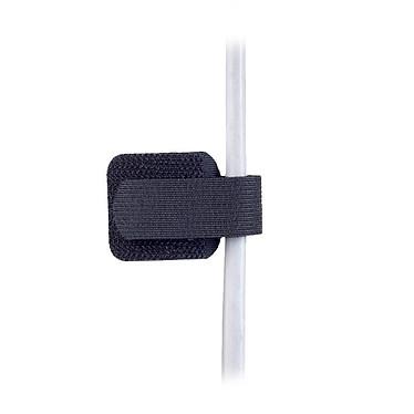 Acheter Label The Cable LTC Wall - Kit 10 mini-Velcro autocollants (Noir)