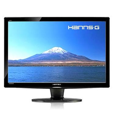 """Hanns G 27.5"""" LCD - HZ281HPB 1920 x 1200 pixels - 5 ms - Format large 16/10 - Noir"""