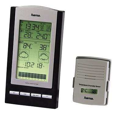 Hama EWS 800 Station météo