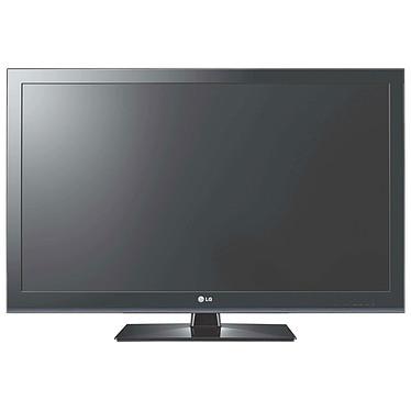 """LG 32LK451 Téléviseur LCD Full HD 32"""" (81 cm) 16/9 - 1920 x 1080 pixels - TNT HD - Port USB - HDTV 1080p"""