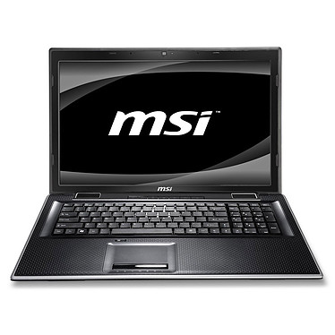 MSI FX720-029