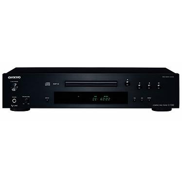 Onkyo C-7030 Noir Lecteur CD compatible MP3 et WMA