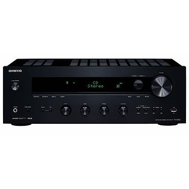 Onkyo TX-8050 Noir Amplificateur-Tuner stéréo 2 x 130 W en réseau DLNA