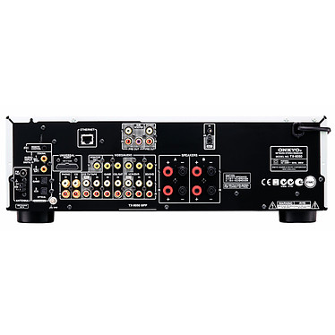 Avis Onkyo TX-8050 Noir
