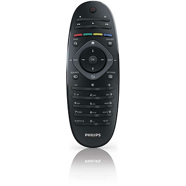 Avis Philips 32PFL6606H