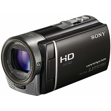 Sony HDR-CX160 pas cher