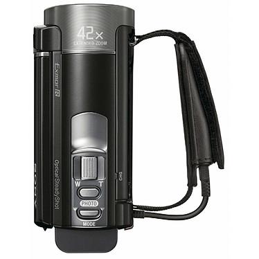 Avis Sony HDR-CX160
