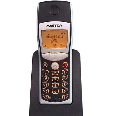 Mitel 142d Mitel 142d - Teléfono inalámbrico DECT para VoIP (versión francesa)