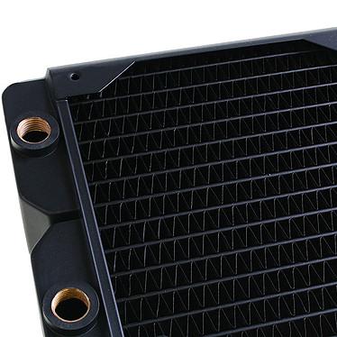 Hardware Labs Black Ice SR-1 140 Hardware Labs Black Ice SR-1 140 - Radiateur simple pour ventilateur de 140 mm