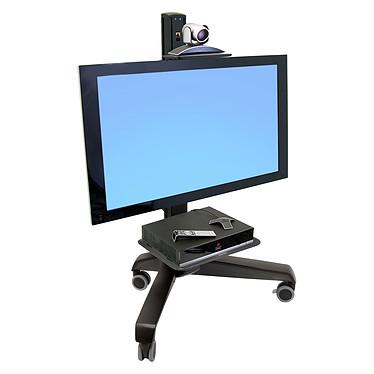 Ergotron MediaCenter mobile UHD Neo-Flex pas cher