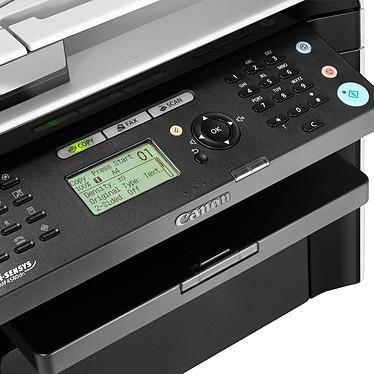 Canon i-SENSYS MF4580dn Canon i-SENSYS MF4580dn - Imprimante Multifonction laser monochrome 4-en-1 (USB 2.0 / Ethernet)