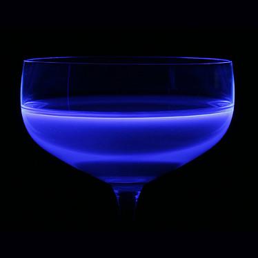 Avis TFC Feser One F1 - Liquide de refroidissement (UV transparent/bleu) - (1 litre)