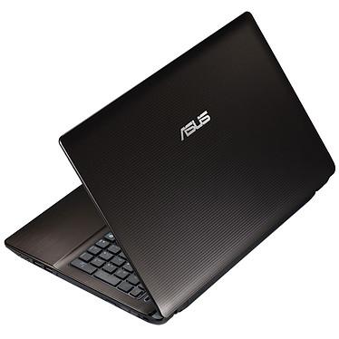 """ASUS K53E-SX211V Intel Pentium Dual-Core B940 4 Go 320 Go 15.6"""" LED Graveur DVD Wi-Fi N Webcam Windows 7 Premium 64 bits (garantie constructeur 2 ans)"""