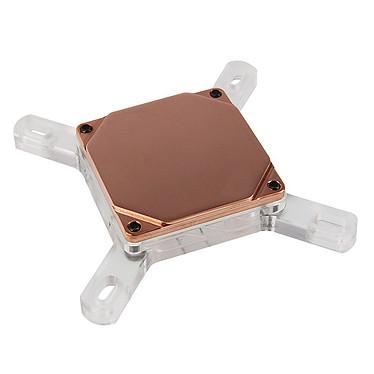 Avis EK Water Blocks EK-Supreme LTX Intel Plexi