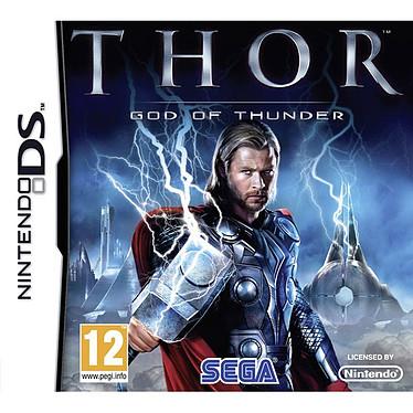 Thor : Dieu du Tonnerre (DS) Thor : Dieu du Tonnerre (DS)