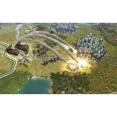 Acheter Civilization V - Edition Game of the Year (PC)