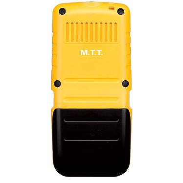 Avis M.T.T Bazic V2 Jaune + Oreillette Bluetooth B.T.T.