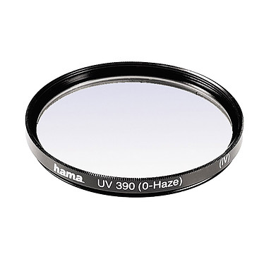 Hama Filtre UV 52 mm Filtre UV 52 mm