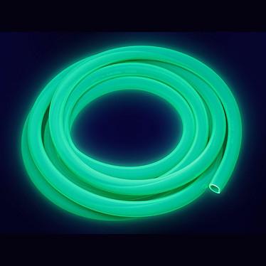 TFC Feser Tube FT - Tube 19/13 mm 2.5m (UV Vert)  TFC Feser Tube FT - Tube 19/13 mm (UV Vert) - 2.5 m