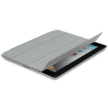 Acheter Apple iPad Smart Cover Polyuréthane Gris