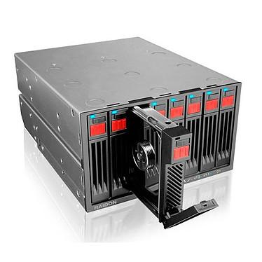 Avis RAIDON iS2880-8S-U5D