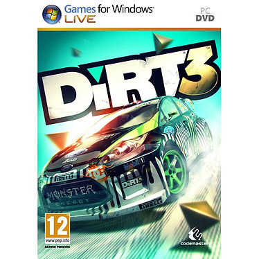 Dirt 3 (PC) Dirt 3 (PC)