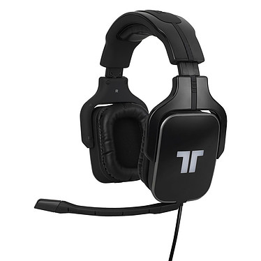 Tritton PC510 HDa Tritton PC510 HDa - Casque micro 5.1 USB