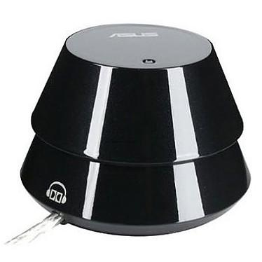 ASUS Xonar U1 Lite Audio Station Noir ASUS Xonar U1 Lite Audio Station Noir - Carte son USB
