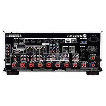 Avis Onkyo TX-NR809 Argent