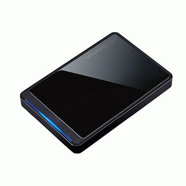 Buffalo MiniStation USB 3.0 500 Go