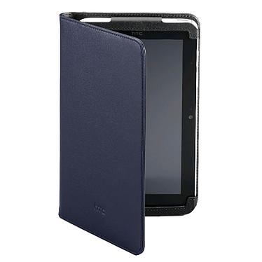 HTC PO S600 Flyer Etui journal en cuir pour HTC Flyer