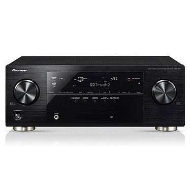 Pioneer VSX-921 Pioneer VSX-921 - Ampli-tuner Home Cinéma 7.1 DLNA et AirPlay 3D Ready avec 4 entrées HDMI 1.4 et décodeurs HD