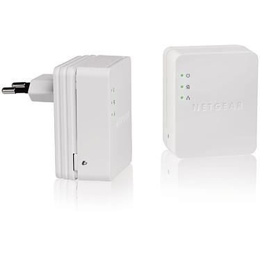 Netgear XAVB2101 Pack de 2 nano CPL Ethernet 200 Mbits/s
