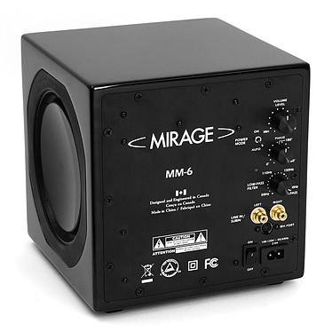 Acheter Mirage MX 5.1