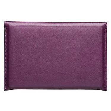 Avis BlackBerry Playbook Leather Envelope Violet